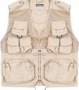 Humvee Combat Tactical Vest Khaki 3XL