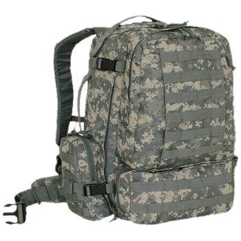 Humvee 3 Day Assault Pack Digital Camo