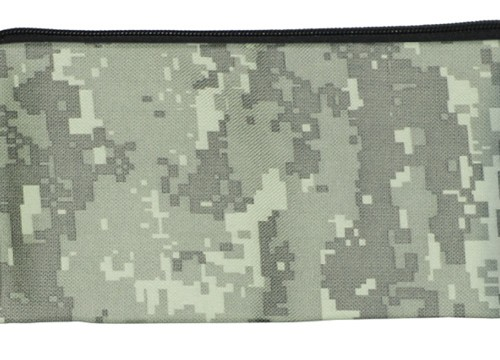 NcStar Gun Case Digital Camo ACU