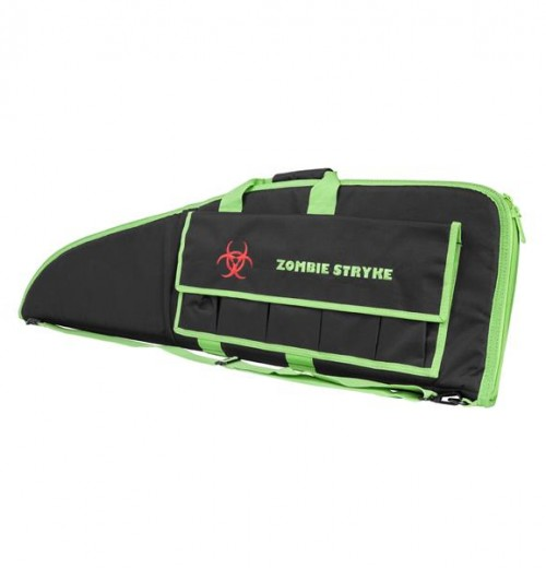 Vism By Ncstar Zombie Tactical Rifle Case 40