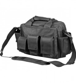 Vism By Ncstar Operators Field Bag/Black
