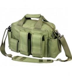 Vism By Ncstar Operators Field Bag/Green