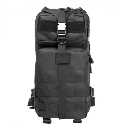 Vism By Ncstar Small Backpack/Black