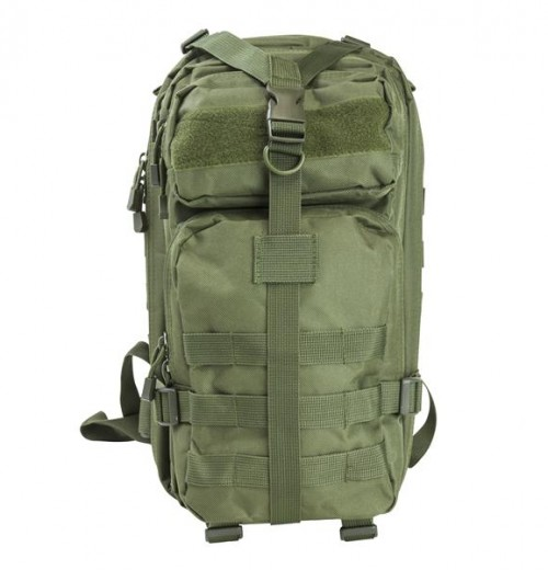Vism By Ncstar Small Backpack/Green 1