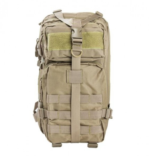 Vism By Ncstar Small Backpack/Tan