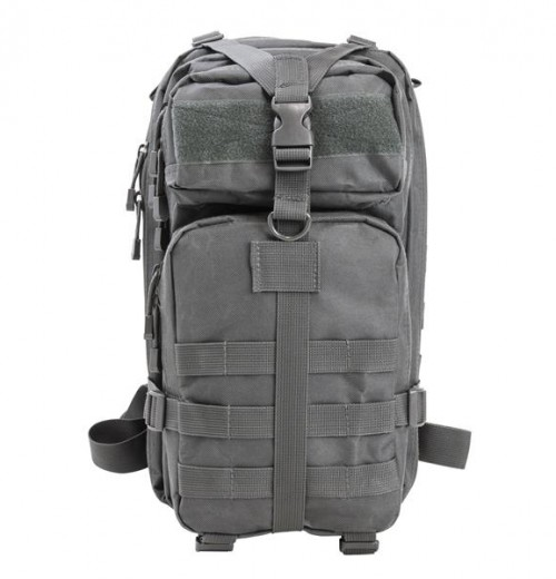 Vism By Ncstar Small Backpack/Ugrban Gray