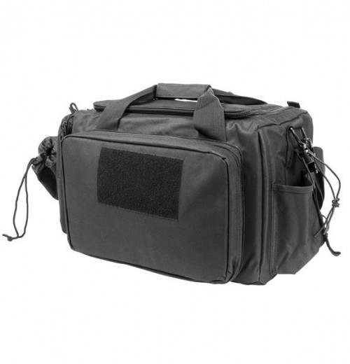 Vism By Ncstar Competition Range Bag/Black