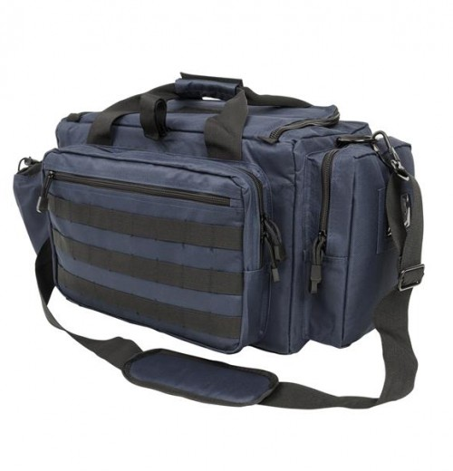Vism By Ncstar Competition Range Bag/Blue