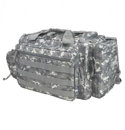 Vism By Ncstar Competition Range Bag/Digital Camo