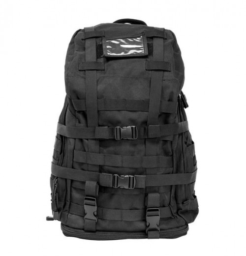 Vism By Ncstar Tactical 3 Day Back Pack/Black