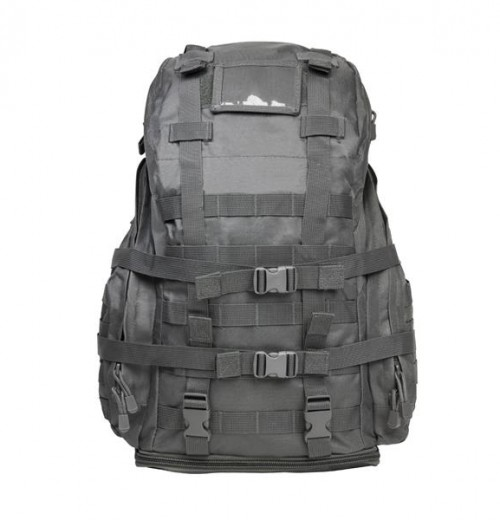 Vism By Ncstar Tactical 3 Day Backpack/Urban Gray