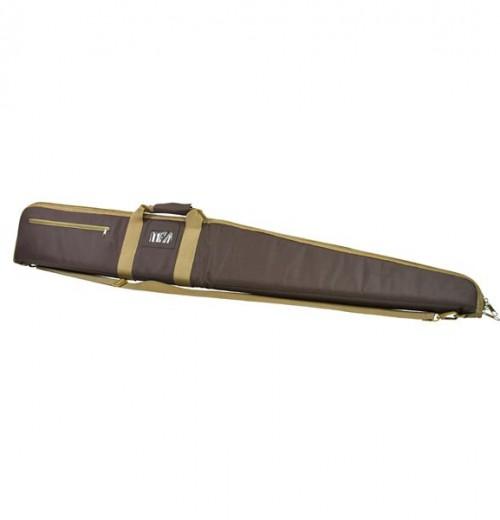 Vism By Ncstar Shotgun Case (54 L X 8h) - Brown