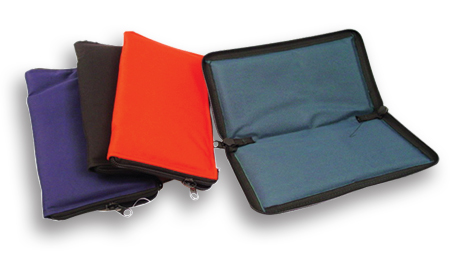 NcStar Rangebag Insert Blue