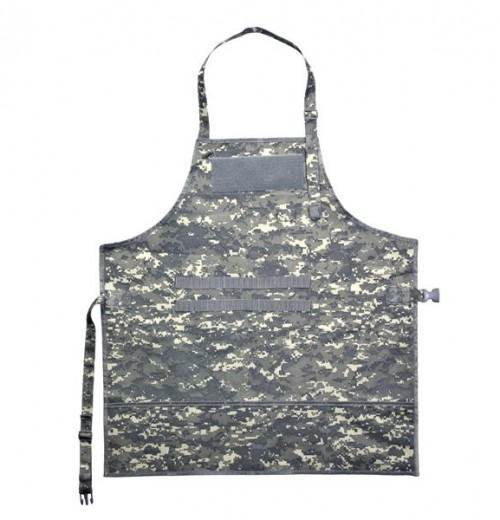 Vism By Ncstar Tactical Apron/Digital Camo