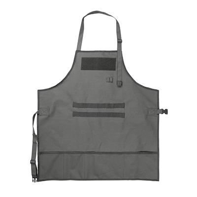 Vism By Ncstar Tactical Apron/Urban Gray