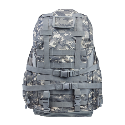 Vism By Ncstar Tactical 3 Day Back Pack/Digital Camo