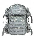 NcStar Tactical Back Pack Digital Camo ACU
