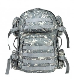 NcStar Tactical Back Pack Digital Camo ACU