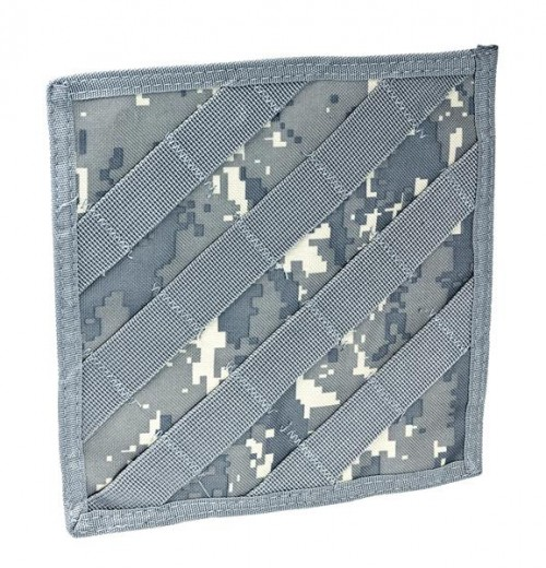 Vism By Ncstar 45 Degree Molle Panel/Digital Camo