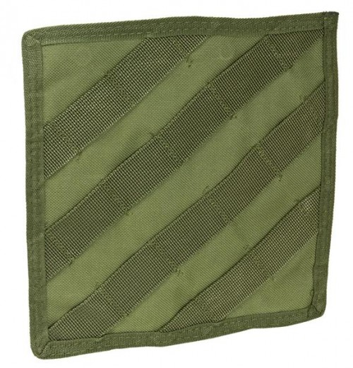 Vism By Ncstar 45 Degree Molle Panel/Green