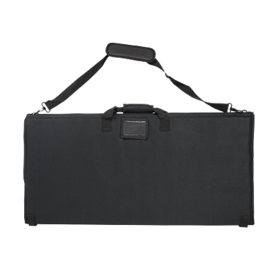 Vism By Ncstar 4 Panel Shooting Mat/Black