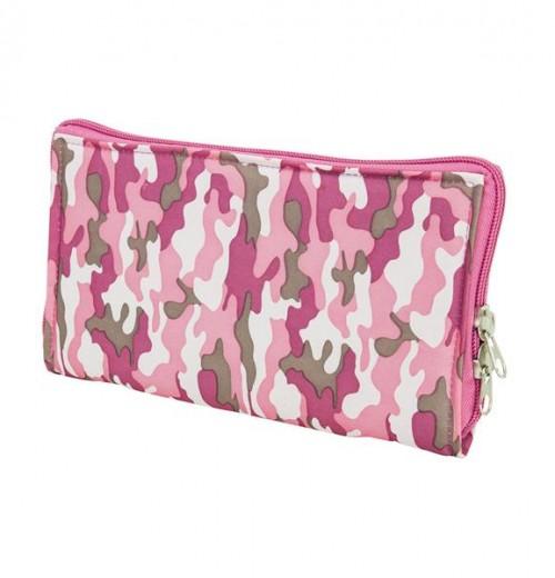 Vism By Ncstar Range Bag Insert/Pink Camo 1