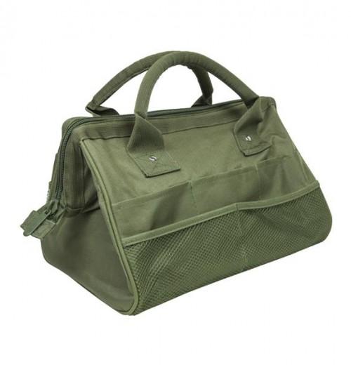 Vism By Ncstar Range Bag/Green