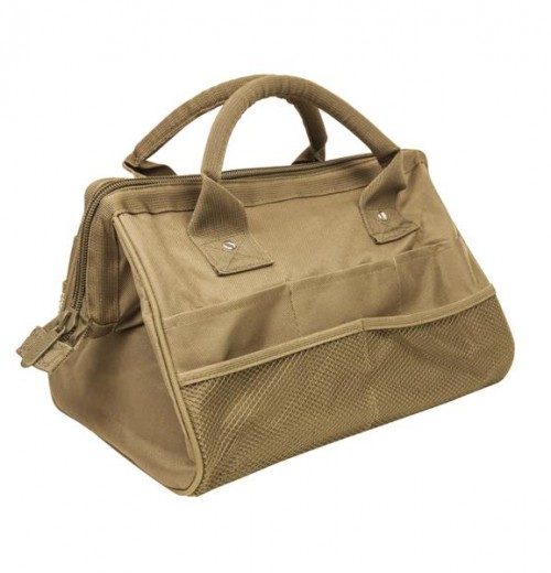 Vism By Ncstar Range Bag/Tan
