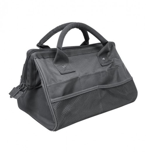 Vism By Ncstar Range Bag/Urban Gray