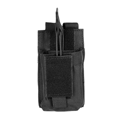 Vism By Ncstar Ar Single Mag Pouch/Black 1