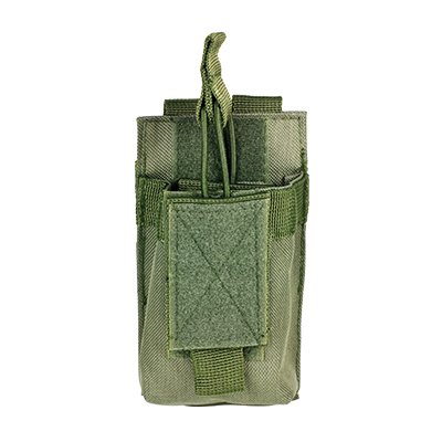 Vism By Ncstar Ar Single Mag Pouch/Green