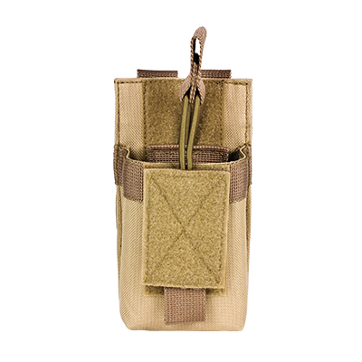 Vism By Ncstar Ar Single Mag Pouch/Tan