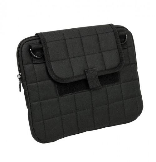 Vism By Ncstar Tactical Digital Tablet Case Black