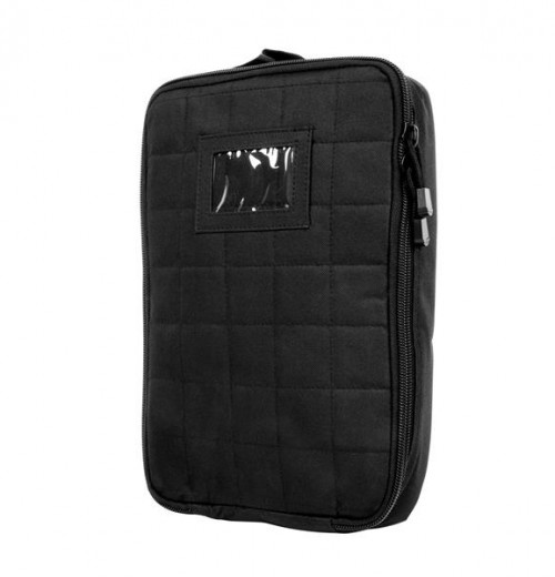 Vism By Ncstar Mag Ready Carrier/Black