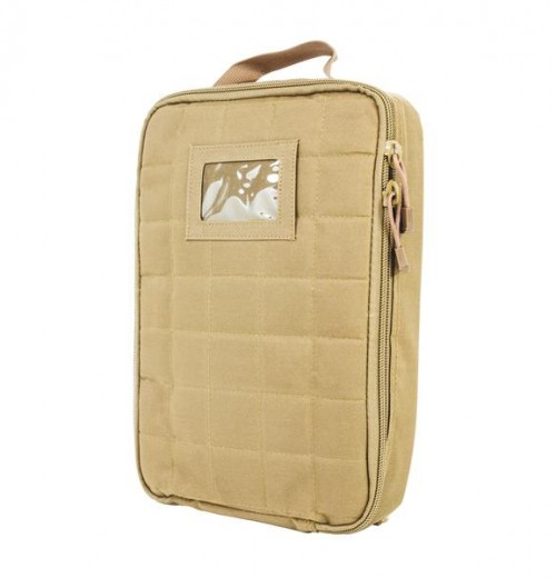 Vism By Ncstar Mag Ready Carrier/Tan
