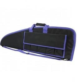 Vism By Ncstar Purple Trim Rifle Case?0