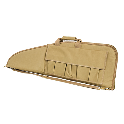 Vism By Ncstar Gun Case (38l X 13h)/Tan