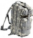Humvee Transport Gear Bag Digital Camo