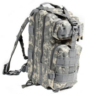 Humvee Transport Gear Bag Digital Camo