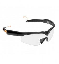 Vism By Ncstar Shooting Glasses/Ear Plugs/Clear