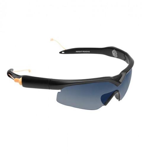 Vism By Ncstar Shooting Glasses/Ear Plugs/Dark