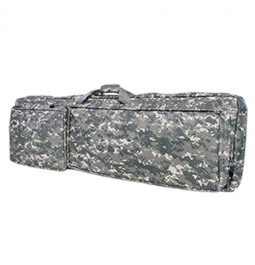 NcStar Double Rifle Case Digital Camo ACU