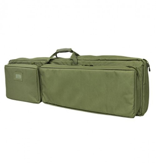 NcStar Double Rifle Case Green