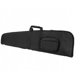 NcStar Scope-Ready Gun Case 45L x 13H Black