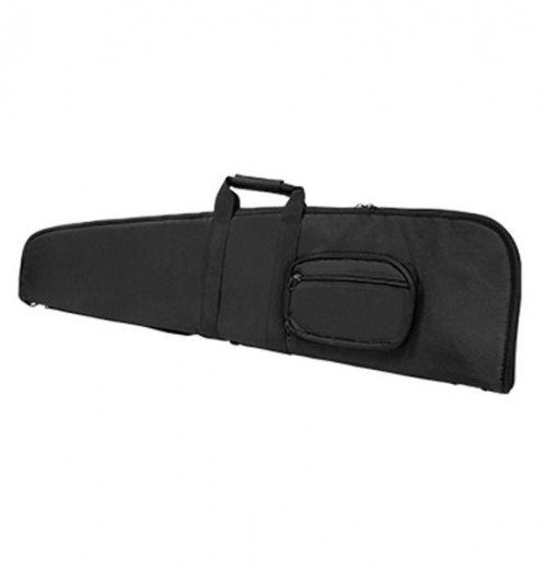 NcStar Scope-Ready Gun Case 45L x 13H Black 1